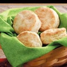 Touch of Honey Biscuits - Allrecipes.com