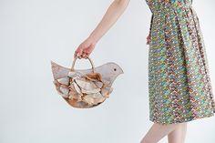 tori bag トリバッグ | minä perhonen