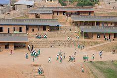Umubano Primary School / MASS Design Group