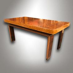 Dining Table - 1936 Table Desk, Dining Table, Shop Price, Antique Furniture, Cast Iron, Art Deco, Cabinet, Chair, Antiques