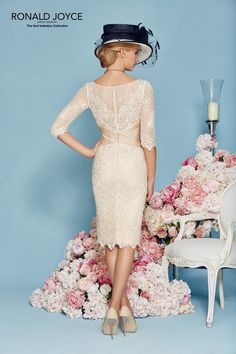 New Mother Lace Bride Formal Evening Dress Groom outfit/suit &Jacket Knee-Length in Clothes, Shoes & Accessories, Wedding & Formal Occasion, Mother of the Bride Lace Bride, Bride Gowns, Groom Outfit, Groom Dress, Mother Of Bride Outfits, Cocktail Dresses Online, Robes D'occasion, Cheap Evening Dresses, Evening Gowns
