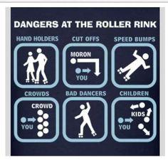 Roller Skate culture ma gueule: Photo