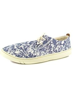 SALE - TIMBERLAND - Earthkeepers® Handcrafted - Herren Halbschuhe - Blau Schuhe in Übergrößen, Größe:47.5 - http://on-line-kaufen.de/timberland/47-5-eu-timberland-hookset-sneaker-3