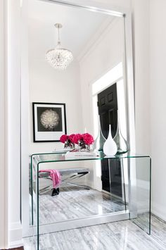 Entry Table Ideas Inspirational Brilliant Small Entryway Table Idea Entry Way Na. Entry Table Ideas Inspirational Brilliant Small Entryway Table Idea Entry Way Narrow Foyer Entrance Table, Entry Tables, Console Tables, Entrance Foyer, Console Table With Mirror, Foyer Bench, Grand Entryway, Hallway Mirror, Full Length Mirror Entryway