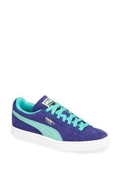 PUMA Suede Sneaker (Women) | Nordstrom