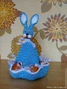Easy crocheting ideas to try at home – artofit – Artofit Beaded Hat Bands, Easter Crochet Patterns, Stuffed Toys Patterns, Crochet Animals, Vintage Crochet, Easter Crafts, Crochet Projects, Club, Crochet Kitchen