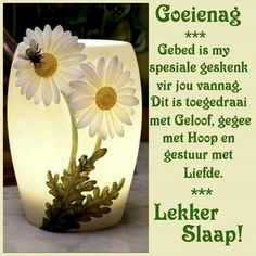 Afrikaanse Quotes, Good Night Blessings, Goeie Nag, Goeie More, Christian Messages, Sleep Tight, Poems, Christmas, Good Evening Wishes