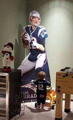 We feel the same way #TOM #Brady #Patriots #LilPatsFans