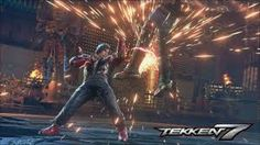 Image result for Tekken 7