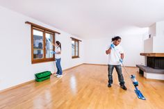 The Hiring of a professional cleaning company is always a good decision because they have best machines and products for cleaning. If you are in need of a professional cleaning company for the end of tenancy services then make a contact with Robo Clean because they have a team of expert cleaners.