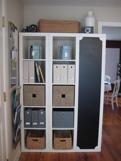 am totally doing this next week in order to finish clearing out the family closet and then completing that...whew. this is soooo smart!! {The Smith Nest}: Operation Organization
