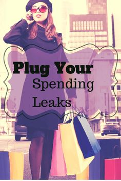 Money is a terrible thing to waste and chances are you are wasting money without even realizing it. I was too until recently. Whatever it is your spending on, you gotta find these leaks and stop them!