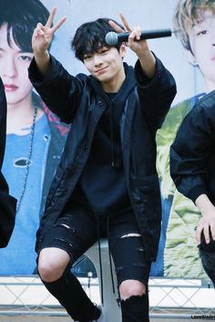 Jeongin stray kids