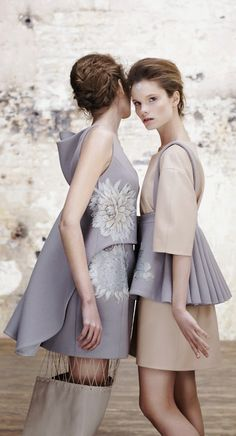 Ruban Couture Spring/Summer 2015 Lookbook