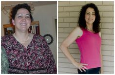 Charlotte #weightloss #inspiration #successstory