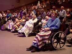 November 30, 2012 ~ Churches and the Disabled | Religion & Ethics NewsWeekly | PBS  Being an inclusive church- what does it look like?