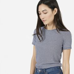 Everlane Cotton Crew