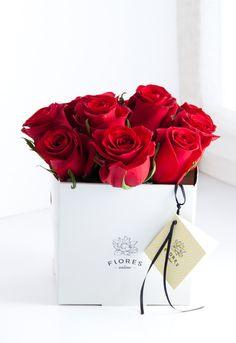Flores Online   Arreglo con Rosas