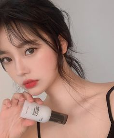 Jung Yoon, Ulzzang Girl, Asian Girl, Beautiful People, Hair Makeup, Girly, Photo And Video, Female, Model