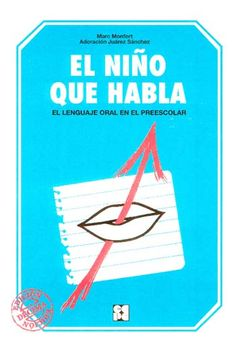 Libro El niño que habla