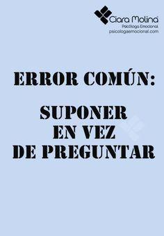 PARA REFLEXIONAR... (((Sesiones y Cursos Online www.psicologaemocional.com #psicologia #emociones #salud)))