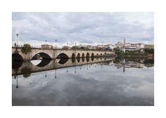 https://flic.kr/p/rTUwgi | Ponte Mirandela