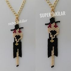 Miyuki Hanımefendi - Lady - Madame Designed by @supertakilar Kendi tasarımım... #miyuki #handmade #supertakilar #lady