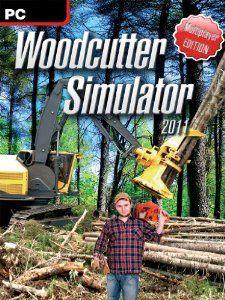 Woodcutter Simulator Video Game