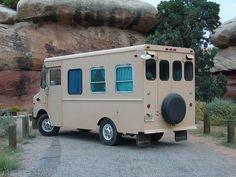 van conversions for camping   Camper conversion   Flickr - Photo Sharing!