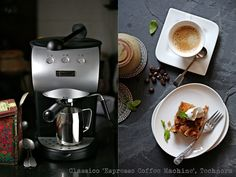 Classico 'Espresso Coffee Machine' from Technora