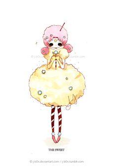 Card Captor Sakura - The Sweet : Clow Card