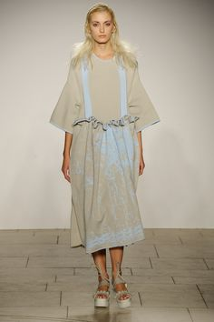 Meng Yu-London College of Fashion MA 15-London Fashion Week-knitwear