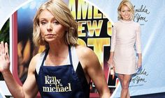 Kelly Ripa's nutritionist delves into her 7-day anti-acid cleanse