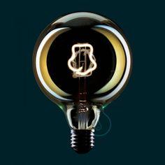 MASTERCHEF kuchynská žiarovka CAP, Teplá biela, 4W, 130lm (2) Masterchef, Light Bulb, Led, Retro, Home Decor, Decoration Home, Room Decor, Lightbulbs, Electric Light