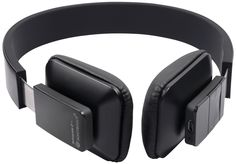 Swage 2 Bluetooth Headphones, Hands-free Calling and Bluetooth Headset