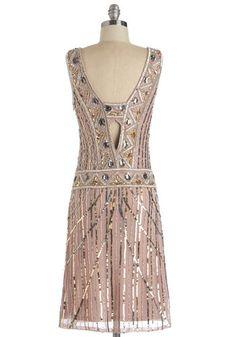 Extravagant Evening Dress | Mod Retro Vintage Dresses | ModCloth.com