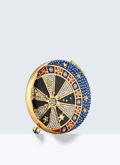 Overnight Shipping, Estee Lauder, Tarot Cards, Luxury Jewelry, Storytelling, Compact, Jewelry Designer, Game, Confidence