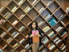 Different spot 📍Koffie Tijd, Bandung