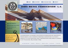 07/09: Iowa Metal Fabrication