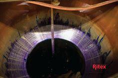 procesos de lavado y color en nuestra planta industrial en la provincia de La Rioja @gruporitex.
