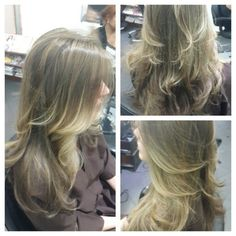 #hair #cabello #sunkissed #besosDeSol #beauty #hairdresser #hairstylist #estilista #peluquero #panama #pty
