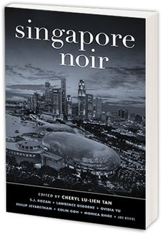 Great night for a good Read #Singapore Noir #video #travel #story #globetrotting | LASH20