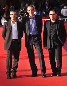 Luca Melis (fotografia) Sergio Naitza (regia) e Davide Melis (montaggio).