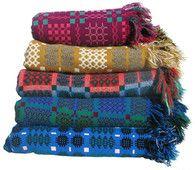 Shop - Svpply, Jen Jones Welsh Quilts and Blankets