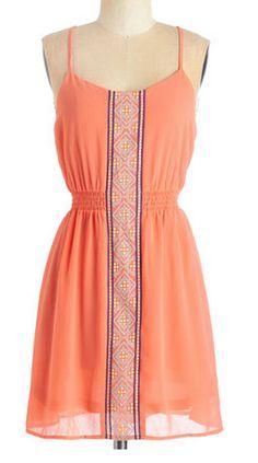 sweet spaghetti strap dress http://rstyle.me/n/wuctepdpe