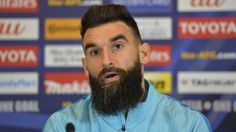 Jedinak set to be cut for Socceroos World Cup play-offs - SBS - The World Game #757Live
