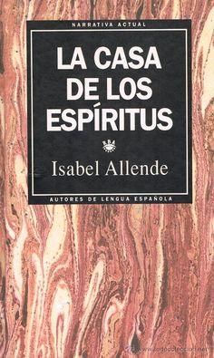 La Casa de los Espiritus.