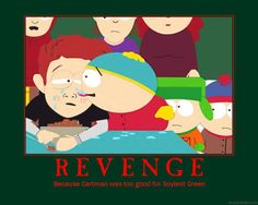 south park quotes | Faviorate South Park Quotes/Passages/Moments - Video Vertigo - The ...
