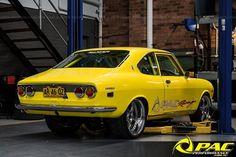 RX2 coupe. Tough!!