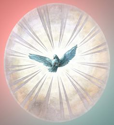 Pentecost 451 ~ The Holy Spirit by Waiting For The Word, via Flickr
